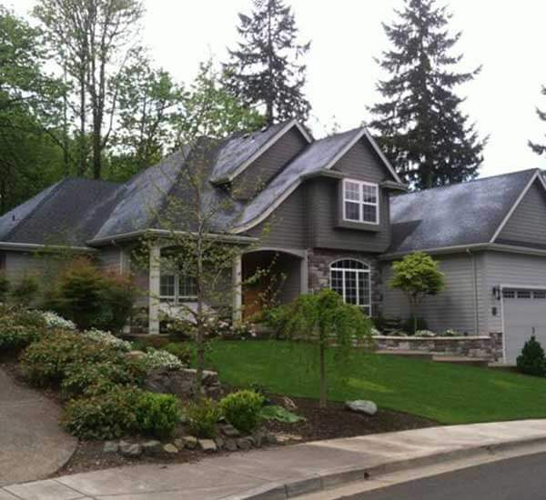 Corvallis Roof Cleaning