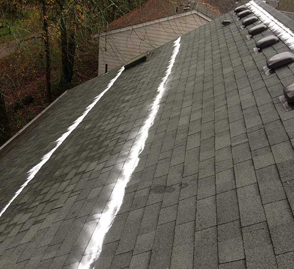 Scheduled Roof Maintenance